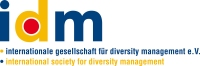 Logo - idm - international society for diversity managament