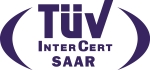 Logo - TUEV Intercert